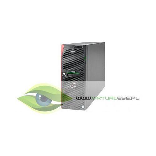 Fujitsu tx2550m4 1x4110 1x16gb ep420i nohdd 1x450w dvd-rw lkn:t2554s0005pl (4059595490556)