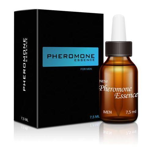 Pheromone Essence for Men Feromony w kroplach męskie 7,5 ml (5907776180286)