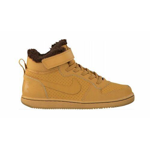 Buty court borough mid winter (ps) marki Nike
