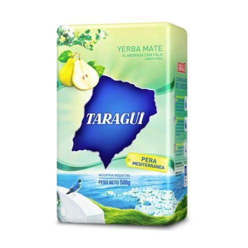 Yerba Mate Taragui soczysta gruszka 500g (7790387113211)