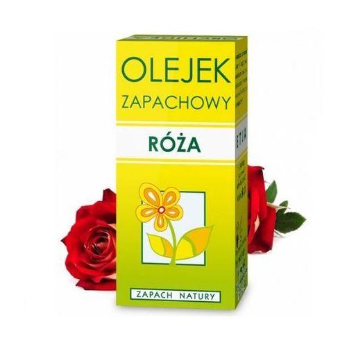 olejek zapachowy - róża 10ml marki Etja
