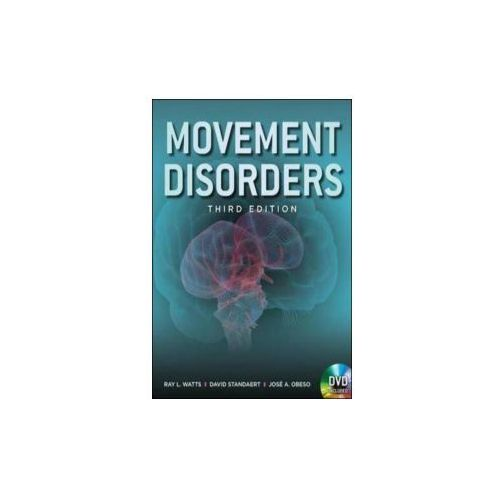 Movement Disorders (9780071613101)