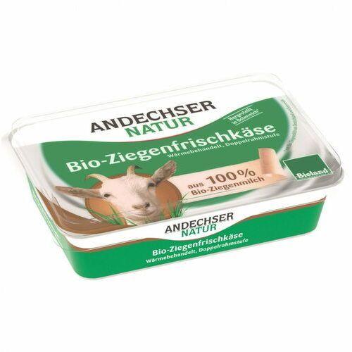 Serek kozi do smarowania BIO 150 g Andrechser (4104060030550)