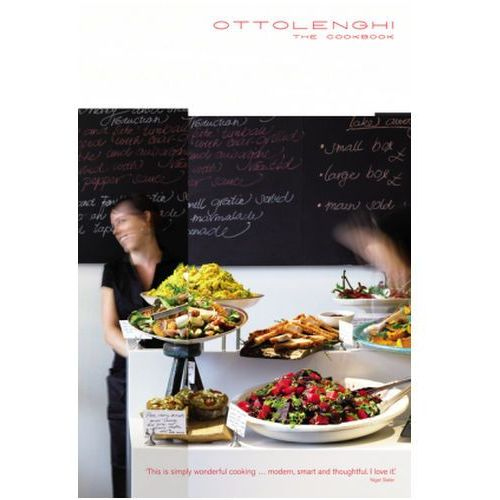 Ottolenghi : The Cookbook (9780091922344)