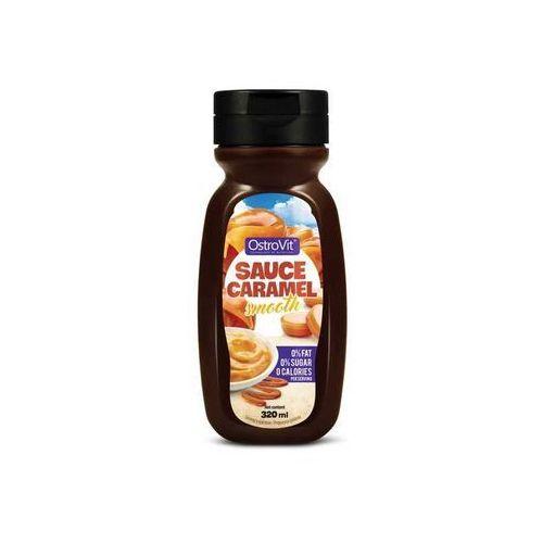 Ostrovit zero calories sauce caramel 320 ml