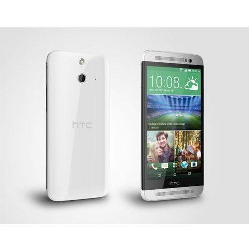 One E8 marki HTC telefon komórkowy