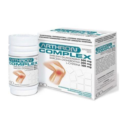 Unipharm usa Arthron complex glukozamina chondroityna l-cysteina 60 tabl.
