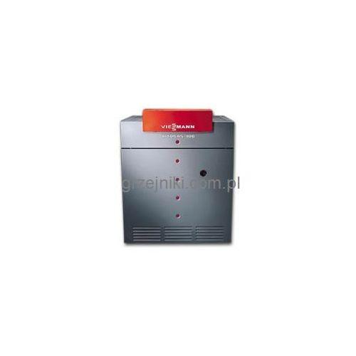 Piec Viessmann VITOGAS 100 18kW GS1 z Vitotronic 100 KC1 - produkt z kategorii- Kotły gazowe
