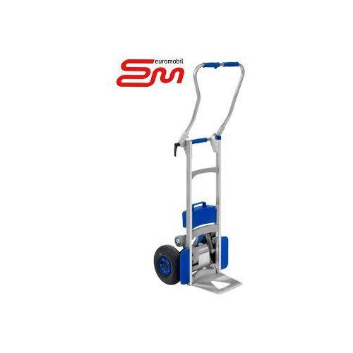 Schodołaz towarowy LIFTKAR SANO SAL 170 FOLD