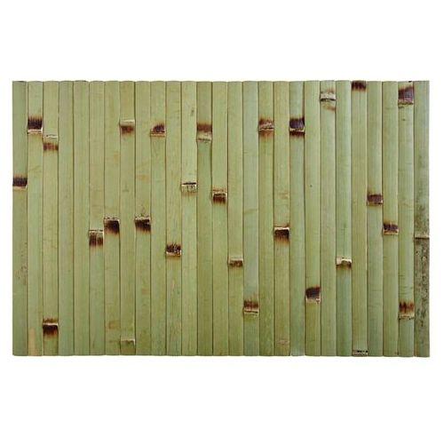 Podkładka na stół 450x330 mm, zielona | , bambus marki Aps