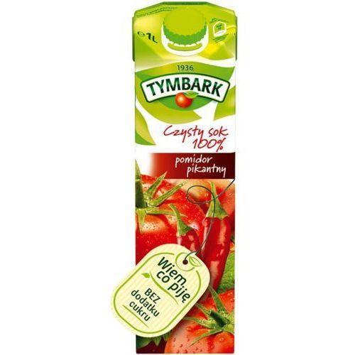 Sok TYMBARK 1l. - pomidor pikantny