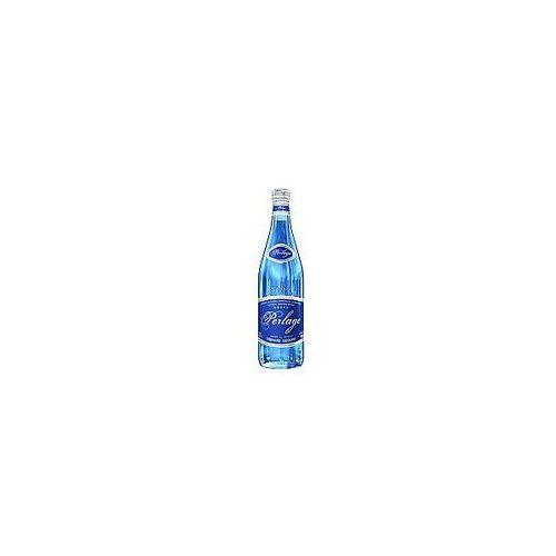 Cisowianka Woda perlage gazowana 0,7l szkło