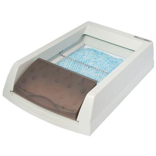 Inteligentna toaleta dla kota - w pełni automatyczna - oferta [45ace70e31d2d4c1]