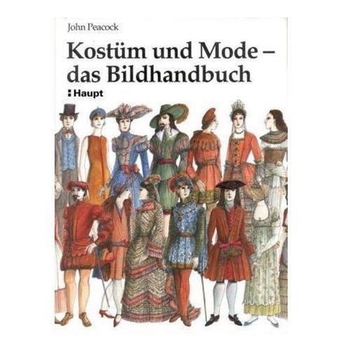 Kostüm und Mode, das Bildhandbuch (9783258066356)