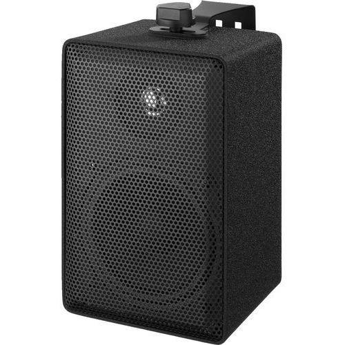 MONACOR EUL-10 - Uniwersalne zestawy głośnikowe PA, 100V, EUL-10