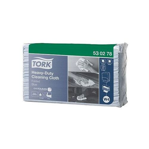 wielozadaniowe włókninowe czyściwo w odcinkach nr art. 530278 marki Tork