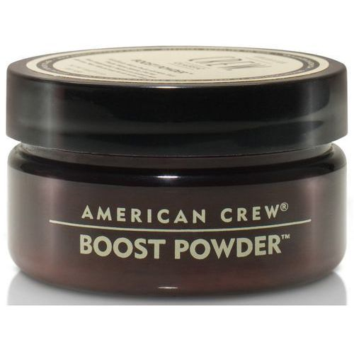 American crew boost powder - matowy puder zwiększający objętość 10g
