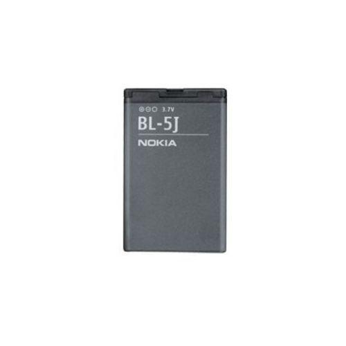 Nokia 5228 / BL-5J 1320mAh Li-Ion 3.7V (oryginalny) - produkt z kategorii- Baterie do telefonów