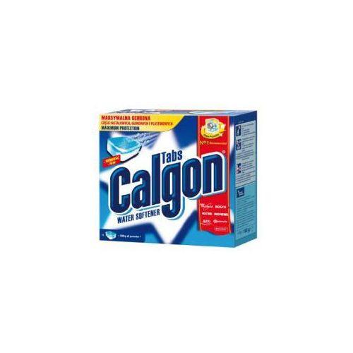 Calgon 2w1 ActiClean Tabletki Zmiękczacz wody 180 g (12 sztuk) (proszek do prania ubrań)