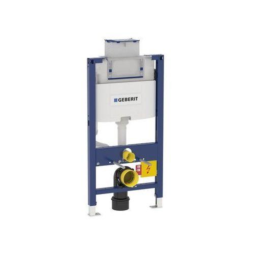 Geberit element montażowy Duofix do WC, Omega, H98 111.030.00.1 - produkt z kategorii- Stelaże i zestawy podtynkowe