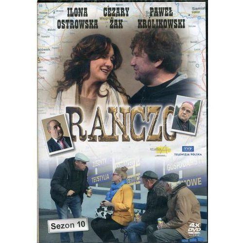 Ranczo sezon 10 - Wojciech Adamczyk