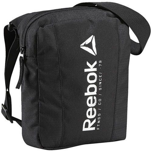 dbf80876b854f Reebok Saszetka - adidas performance - czarna 49