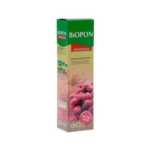 Biopon Mikoryza rododendrony 0,25 l