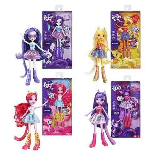 Lalka HASBRO My Little Pony Equestria Girls A3994 z kategorii lalki
