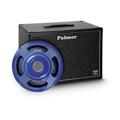 mi cab 112 blu kolumna gitarowa 1 x 12″ z głośnikiem celestion alnico blue, 8ohm marki Palmer