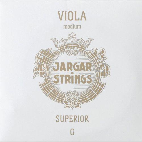 Jargar (634933) viola superior struna do altówki g - medium
