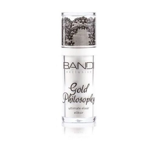 Bandi gold philosophy - serum przeciwzmarszczkowe, korygujące 30ml