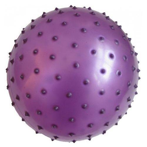 Piłka gimnastyczna jeżyk 55 cm / Dostawa w 12h / Gwarancja 24m / NEGOCJUJ CENĘ ! - oferta [0518dd4c43df02d9]