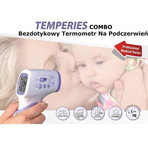 Termometr Temperies Combo 1 sztuka