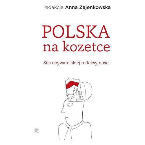 Polska na kozetce. Siła obywatelskiej refleksyjnoś, Smak Słowa
