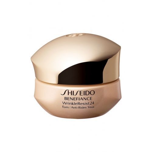 benefiance wrinkle resist 24 krem pod oczy 15 ml dla kobiet marki Shiseido