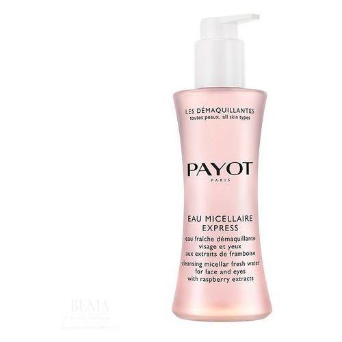 PAYOT Les Démaquillantes Cleansing Micellar Fresh Water płyn micelarny 200 ml dla kobiet (3390150556869)