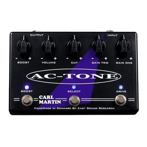 Carl martin ac-tone efekt gitarowy