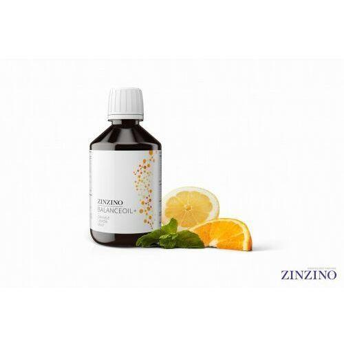 balanceoil - pomarańczowy marki Zinzino