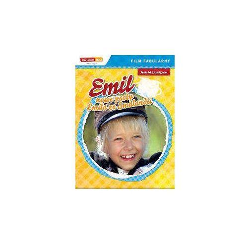 Emil - Nowe psoty Emila