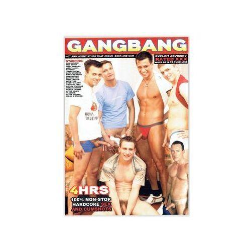 DVD-Gangbang, 9-00104131 (9999914)