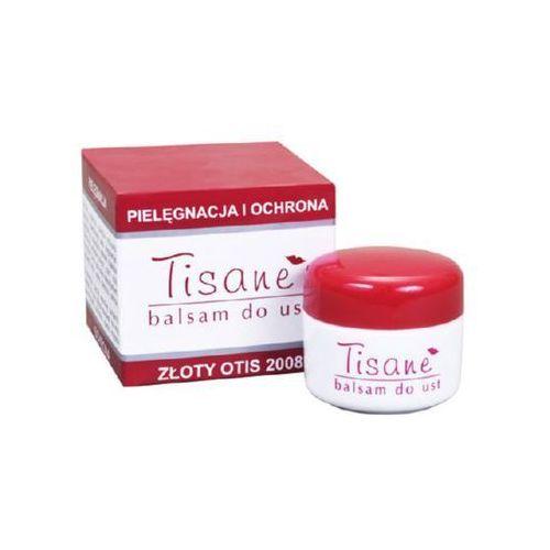 Tisane, balsam, do ust, 5 ml (4,7 g) (lek Pozostałeleki i suplementy)