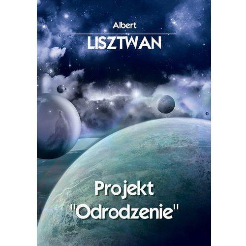 """Projekt """"Odrodzenie"""" (9788381048781)"""