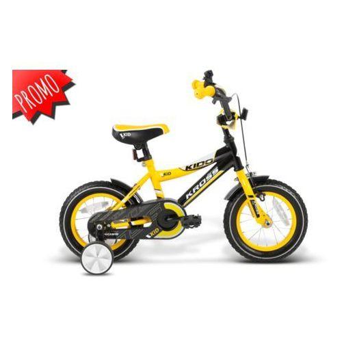 Kross Kido, dziecięcy rower