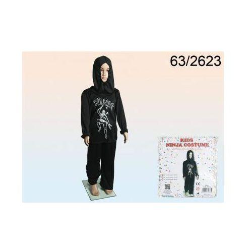 Dziecięcy strój ninja