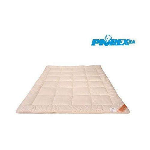 Kołdra antyalergiczna essa standard , rozmiar - 155x200 wyprzedaż, wysyłka gratis marki Piórex