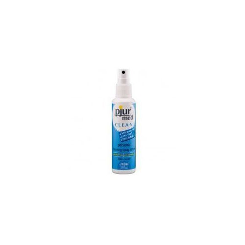 Spray czyszczący - med clean spray 100 ml marki Pjur