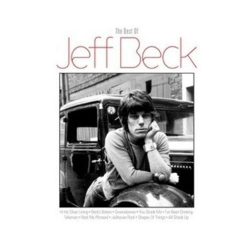 Jeff beck - best of marki Parlophone music poland