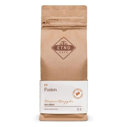 Kawa Etno Cafe Fusion 1000g FUSION1000LF, 2161