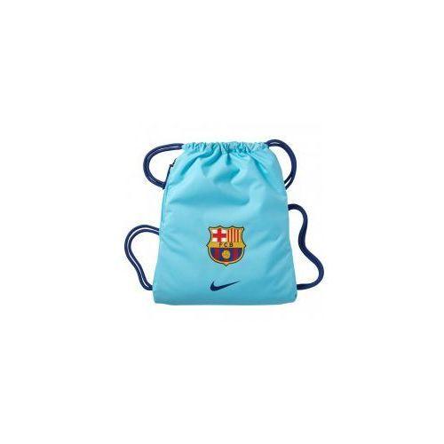 7039cc1cade08 WOREK Szkolny NIKE FCB BA5413-483 Barcelona 39,90 zł WOREK NA BUTY NIKE  STADIUM FCB GMSK BA5413 483 Worek na buty marki Nike wytworzony został z  miękkiego w ...