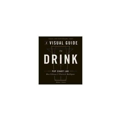 Visual Guide To Drink A (9780718184957)